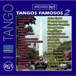 TANGOS FAMOSOS -VOL 2